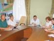 Засідання комісії інфекційного контролю лікарні