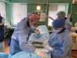 Дві унікальні операції у відділенні серцево-судинної хірургії