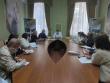 Проведений семінар спільно з Державною службою України з лікарських засобів та контролю за наркотиками у Херсонській області